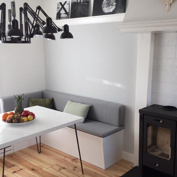 complete opbouw en inrichting woonkamer dees. Black Bedroom Furniture Sets. Home Design Ideas