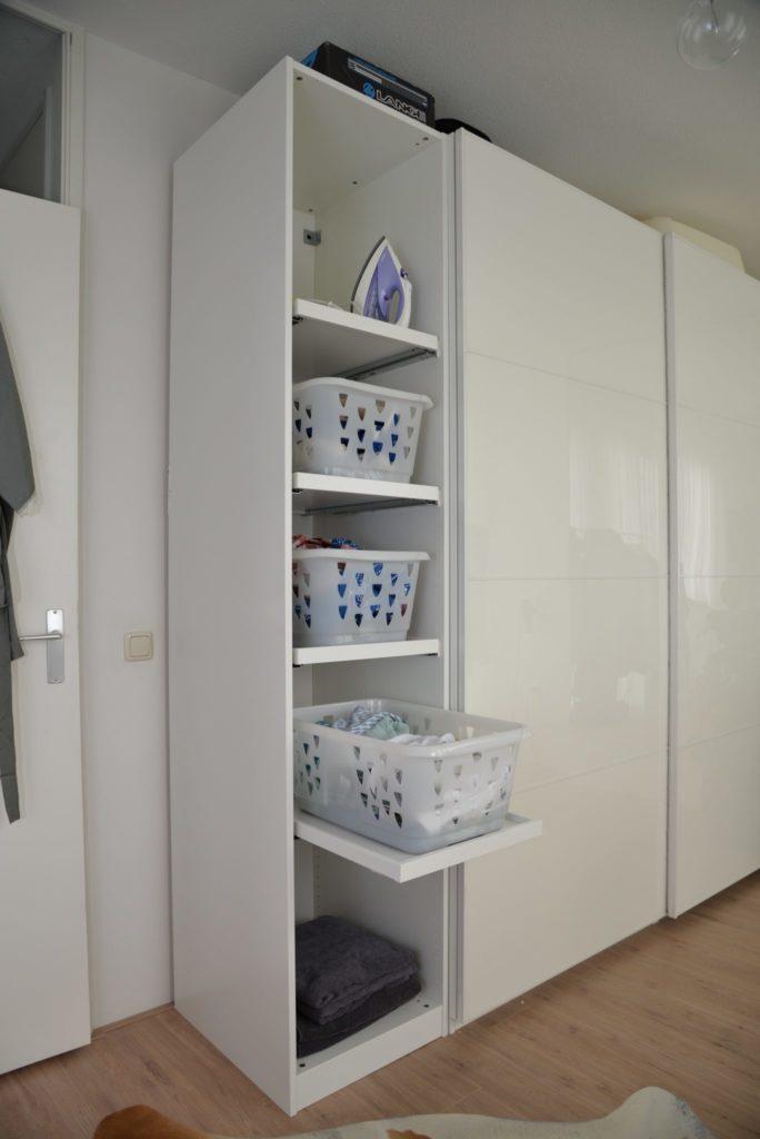 DIY: was sorteren 2.0!