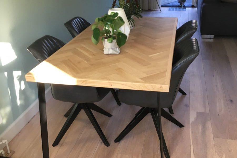 Keuken Harderwijk - na