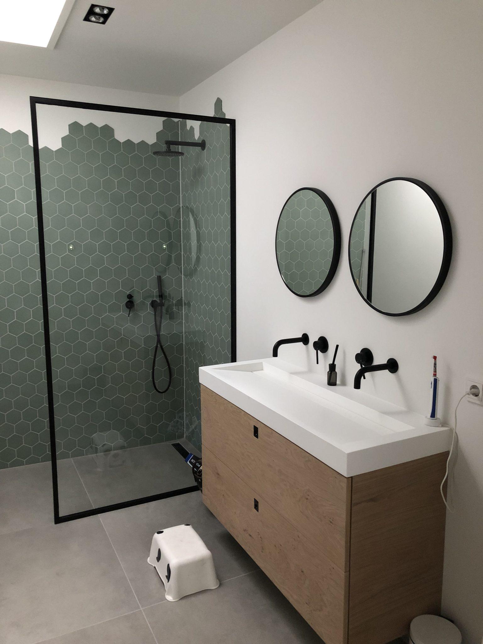 Ronde spiegels